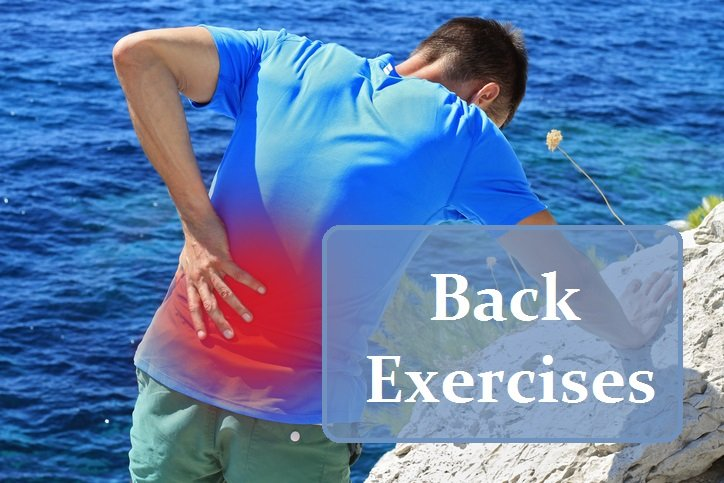 What are the best back strengthening exercises