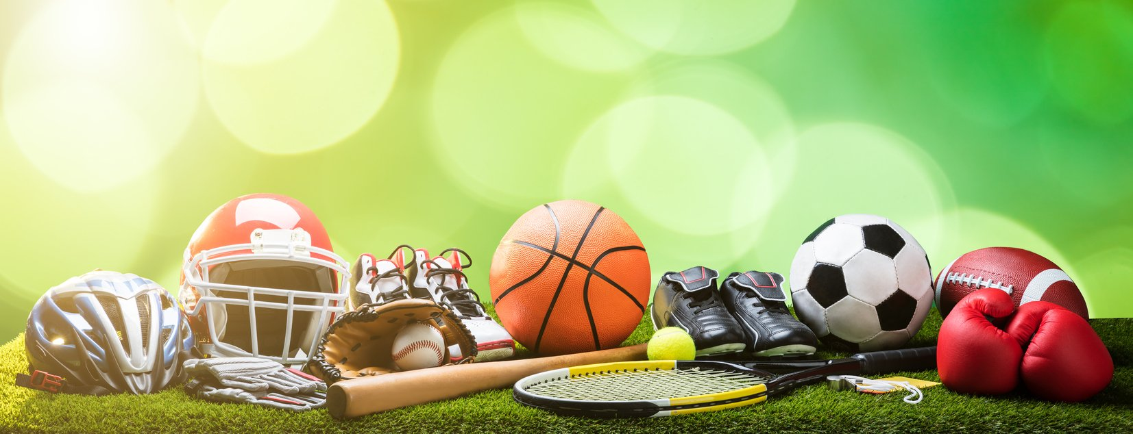 The Most Common Sports Injuries can occur with student athletes and weekend warriors.