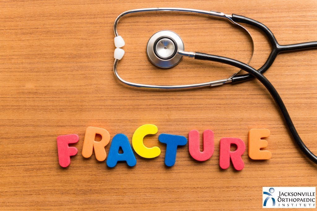 What's a stress fracture? Read here.