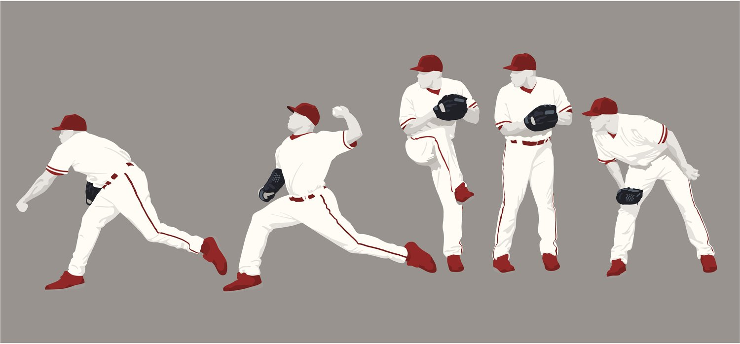 Definition of baseball biomechanics from the Jacksonville Orthopaedic Institute