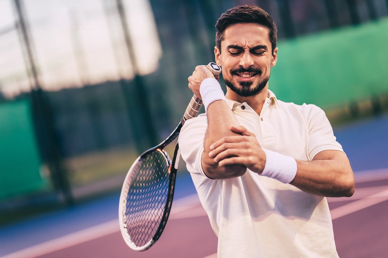 tennis elbow is a type of tendonitis elbow muscles pain