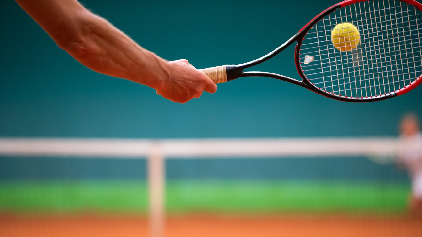 How to get rid of Tennis Elbow or elbo