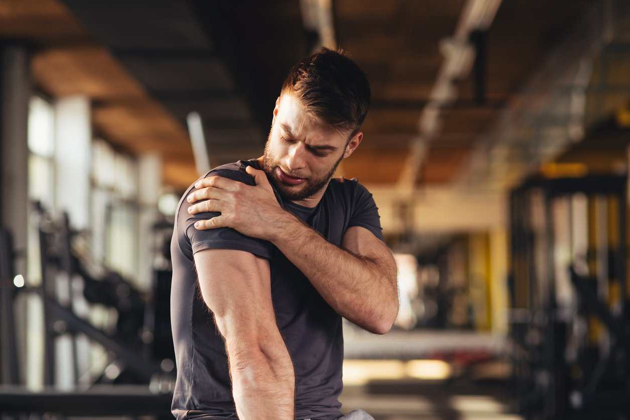 Exercises That Can Help You To Manage A Rotator Cuff Injury