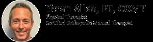 Ehren Allen is a medical content writer for JOI