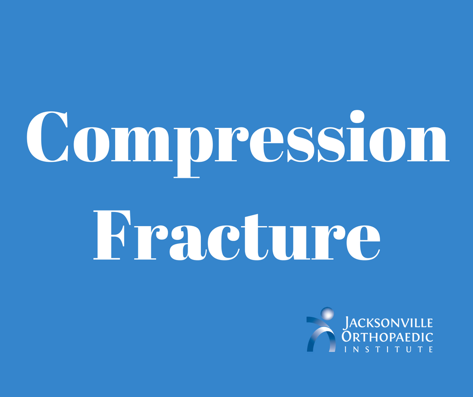 Learn about compression fractures here