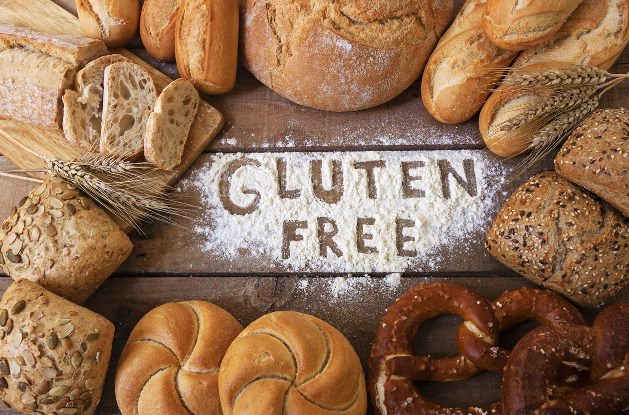 Celiacs disease diet