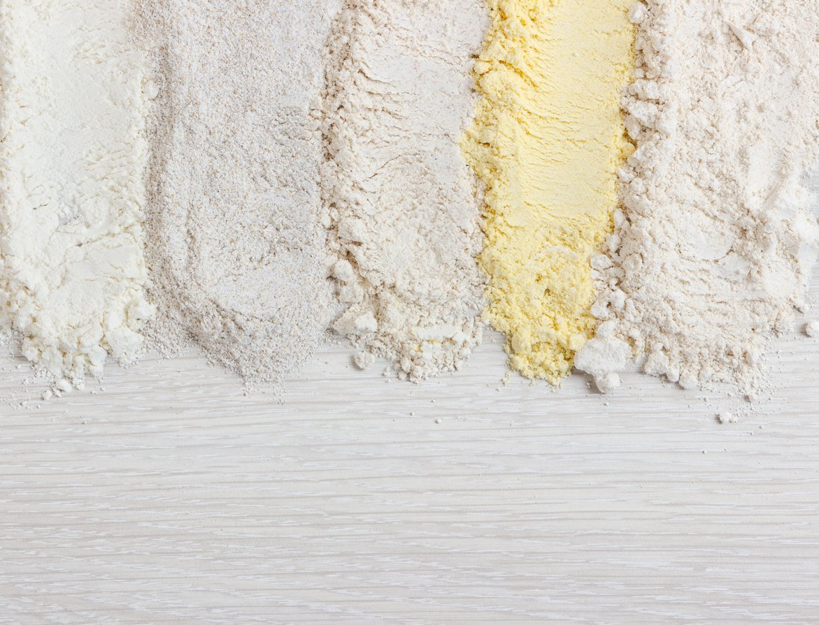 What is the Difference Between All-Purpose and Bread Flour?