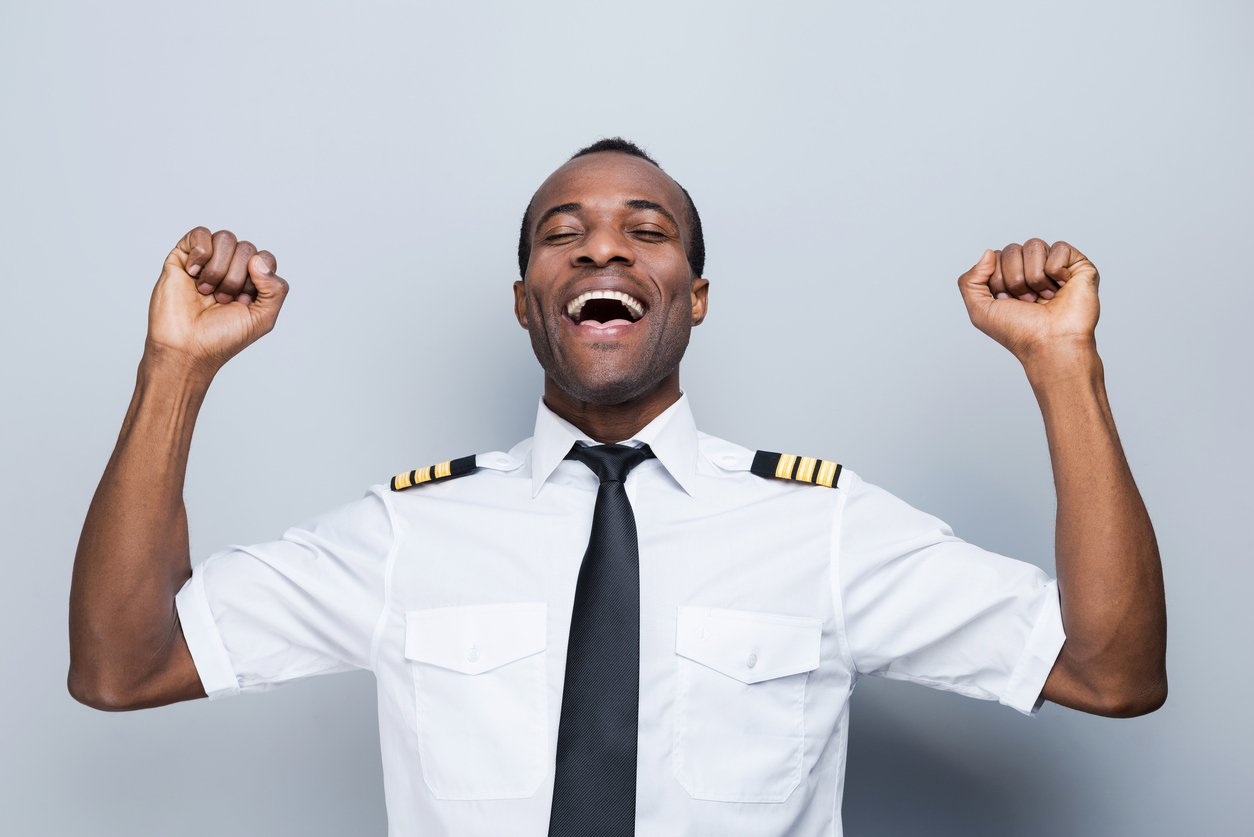 How Long Does It Take To Become a Pilot?