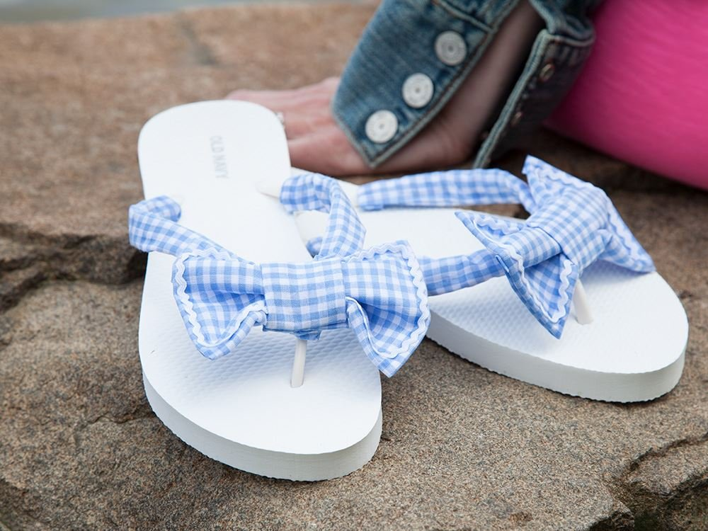 featured image of Fashion Tips for Summer DIYs article