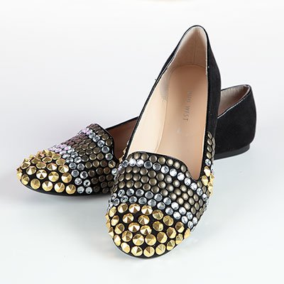 featured image of How to Embellish Shoes article