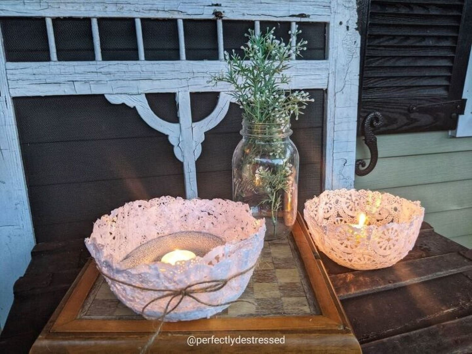 featured image of Upcycling Ideas for Entertaining at Home article