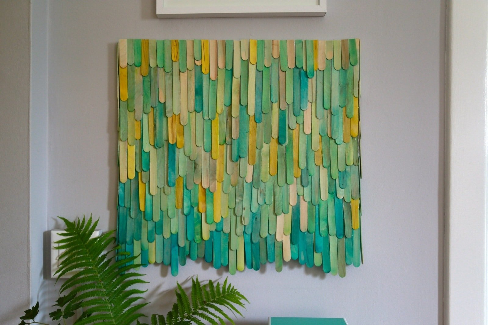 featured image of Ideas for Recycled Art Projects article