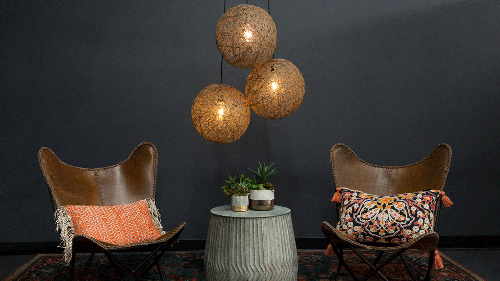 featured image of 2019 Decor Trends You Should Consider article