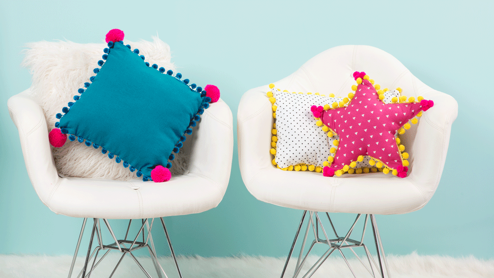 featured image of Pom-Pom Accents We Can't Get Enough Of article