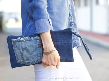 featured image of DIY Fashion with Fabric Adhesive article