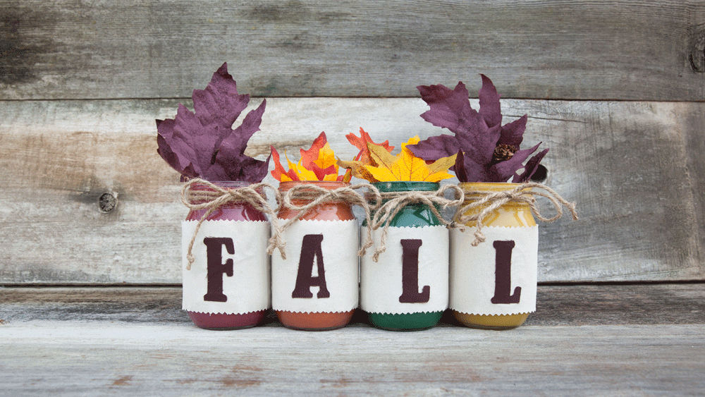 featured image of 8 Easy Fall DIY Crafts for Home Decor article