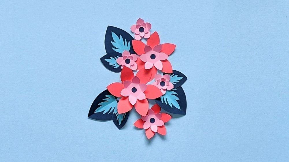 featured image of Easy Paper Crafts article