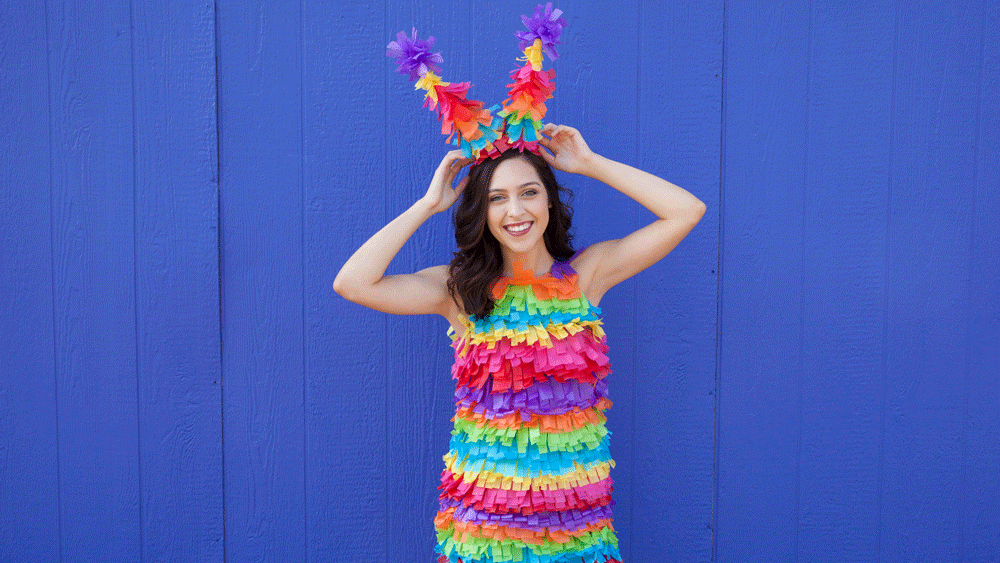 featured image of DIY Halloween Costumes for Women article