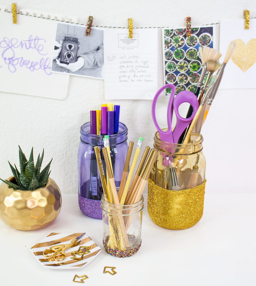 featured image of Stylish Organizing Hacks from Simple Fixes to Master Crafter article
