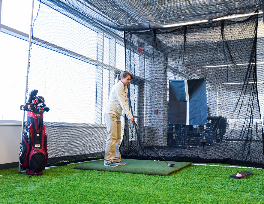 Golf Fitness and Analysis