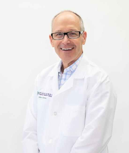 Donald Cundiff, MD