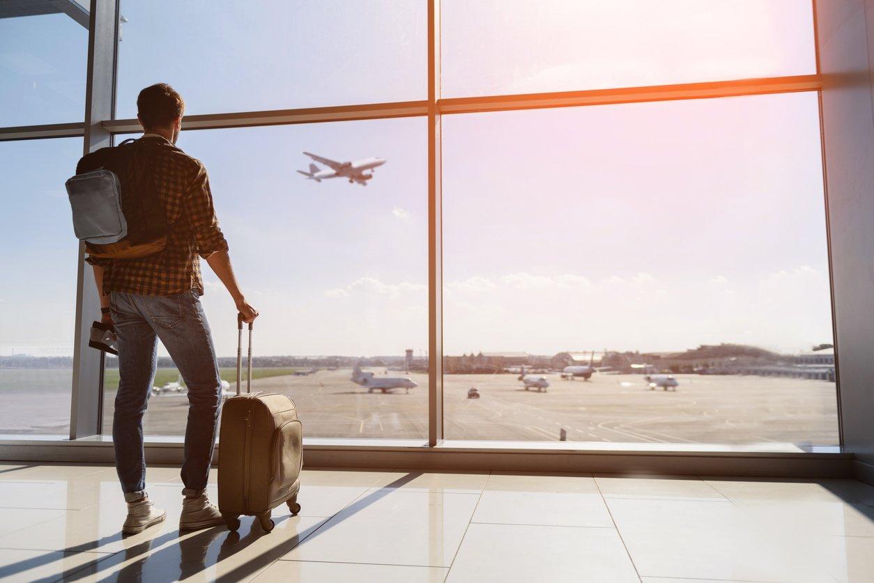 business travel tips for traveling internationally