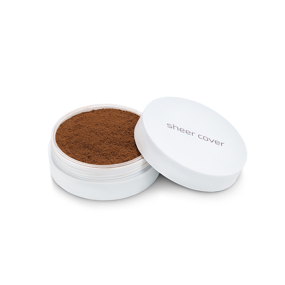 Sheer Cover Perfect Shade Mineral Foundation