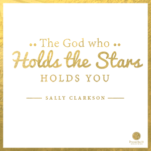Hold the Stars