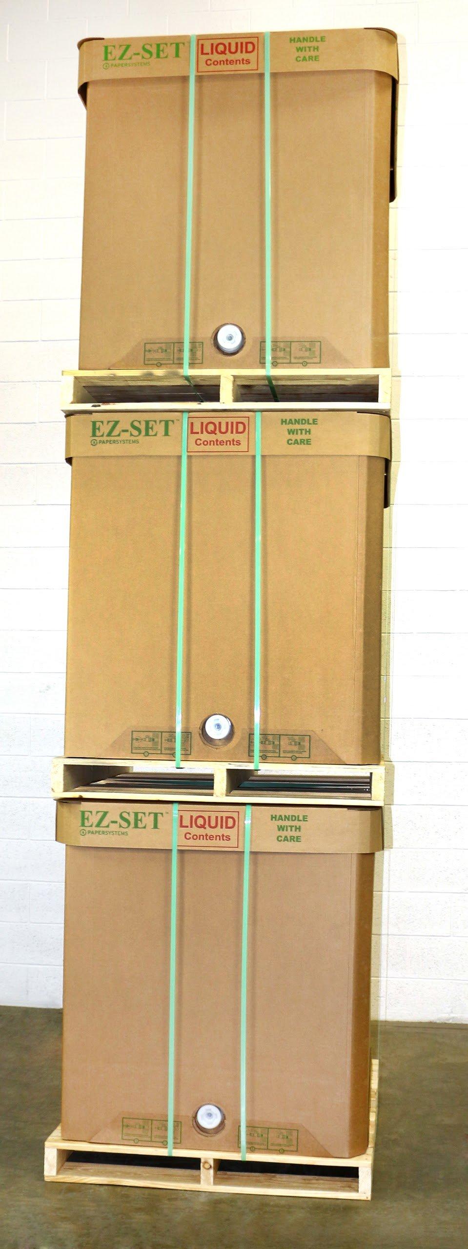 bulk liquid containers