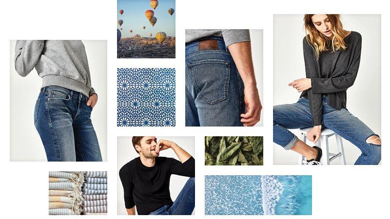 Mavi Jeans Turkish Heritage