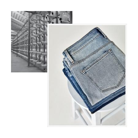 Mavi Jeans Factory